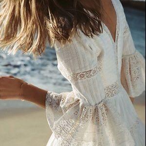 🌿 Spell Tuula Senorita Gown • Size XXL
